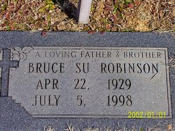 Yesu Bruce Robinson