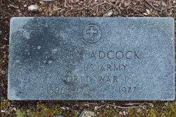 Henry Adcock
