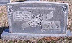 Allen S Adams