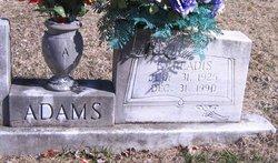 E Readis Adams