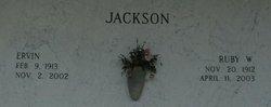 Ervin Jackson