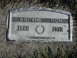 William Jr. Isom