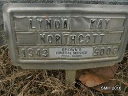 Lynda K <i>Mathes</i> Northcott