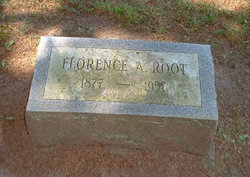Florence Annie <i>Mills</i> Root