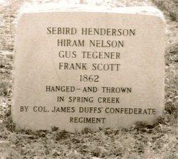 Gus Tegener