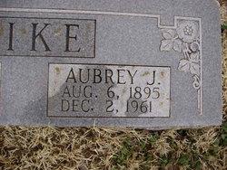 Aubrey Jefferson Fike