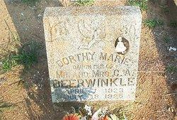 Dorthy Marie Beerwinkle
