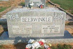 Mary Dorothy <i>DeWald</i> Beerwinkle