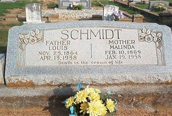 Malinda <i>Wiese</i> Schmidt