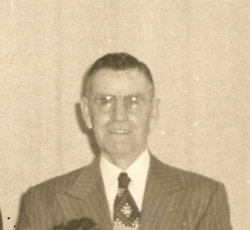 Ernest David Bentz