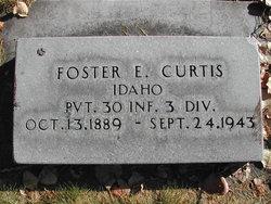 Foster E. Curtis
