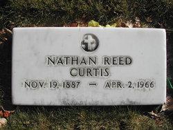 Nathan Reed Curtis