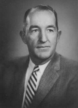 Frank Gordon Stone
