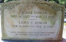 Laura Closs <i>Nelson</i> Duncan
