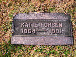 Katie <i>Parrish</i> Forsen