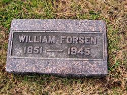 William Forsen