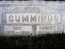 Robert C Cummings
