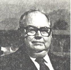 Gerald Elvin Bentz