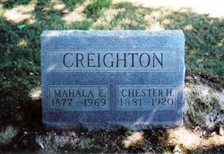 Chester Harris Creighton