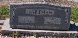 Annie A Gartman