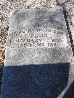 Robert Hardison Davis