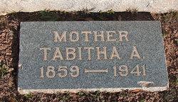 Tabitha Allan Tabby <i>May</i> Dyches