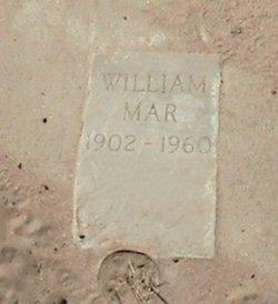 William M Mar