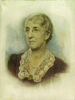 Mrs Blanche E. <i>Bernal</i> Asa