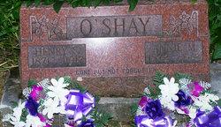 Henry Sylvester O'Shay