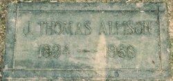 John Thomas Allison, Sr