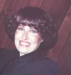 Deborah Elizabeth <i>Morgan</i> Buhr