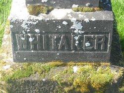 Elizabeth <i>Hodson</i> Whitaker