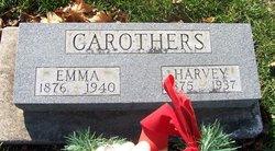 Emma <i>Walls</i> Carothers