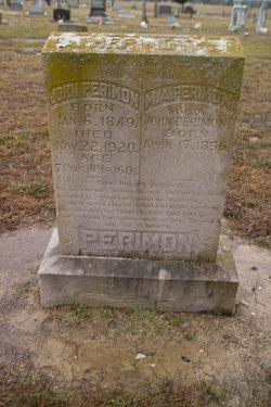 John Perimon