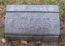 Arthur C Brooks