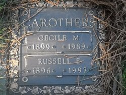 Russell E Carothers
