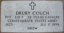 Drury Couch