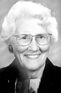 Lucille Caroline <i>Hatch</i> Hogstrom