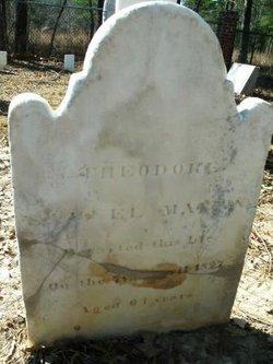 Theodore Samuel Marion