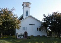 Zion American Lutheran Cemetery