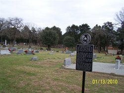 Faulkenberry Cemetery