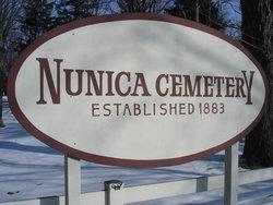 Nunica Cemetery