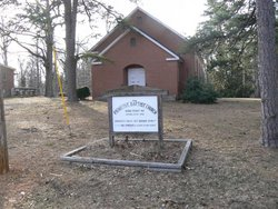 High Point Primitive Baptist Church Cemetery
