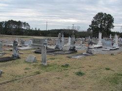 Haleburg Cemetery