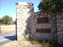 Warren DuPre Burnett