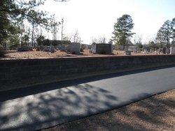 Red Hill PFWB Church Cemetery