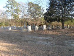 Town Creek Cemetery