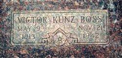 Victor Kunz Boss