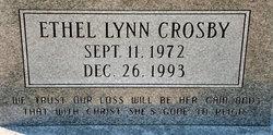 Ethel Lynn Crosby