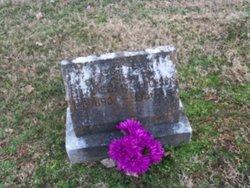 Elizabeth Wilhelmina Lizzie <i>Patt</i> Niedergeses